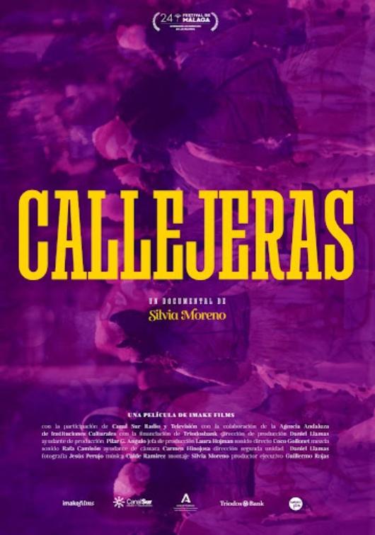 CALLEJERAS